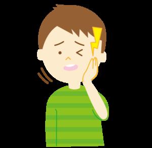 顎関節症-こんなお悩みはありませんか?