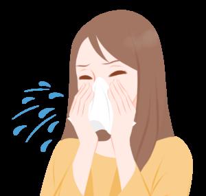 副鼻腔炎(蓄膿)-こんなお悩みはありませんか?