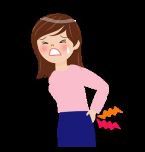 腰痛-こんなお悩みはありませんか?