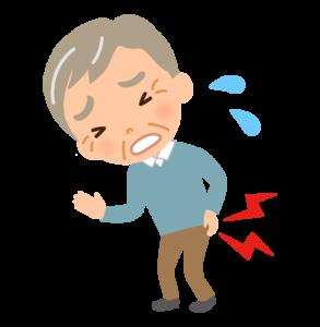 狭窄症-こんなお悩みはありませんか?
