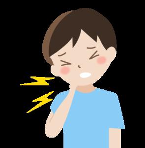 頚椎ヘルニア-こんなお悩みはありませんか?
